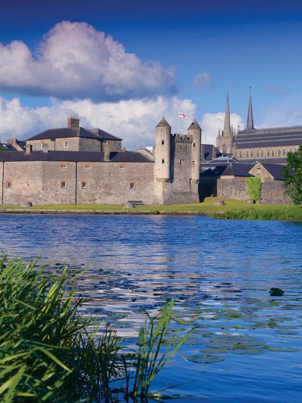 Westwood - Lough Erne